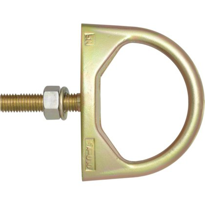 Vertical anchorage D-Bolt