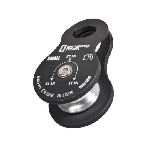 Small Roll Pulley